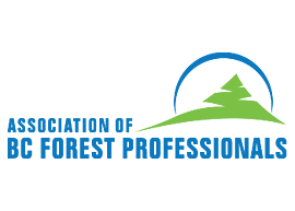 ABCFP Association of BC Forest Professionals Logo